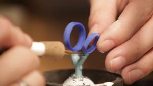 wax-casting