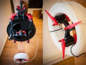 3be-impressão-enrolador-filamento