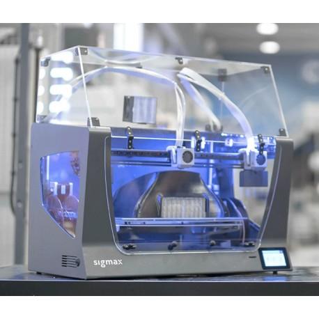 bcn-sigmax-impressora-3d c tampa